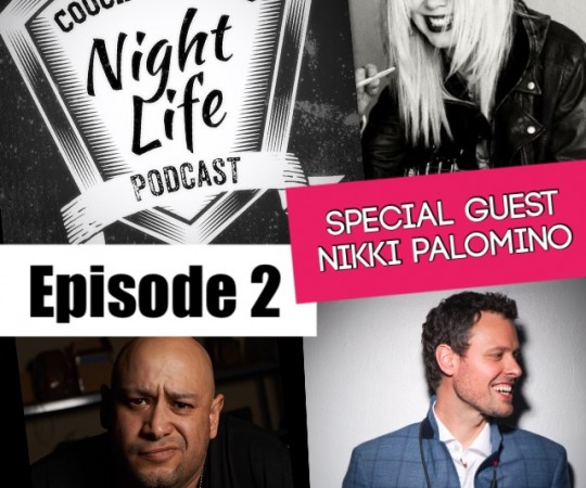 Episode 2 Night Life Podcast