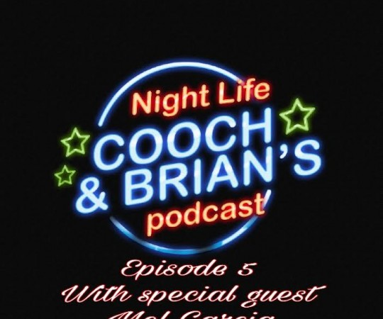 Night Life Podcast Episode 5